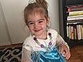 Laia's Halloween 2014