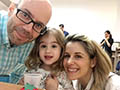 Parents Day at Laia's School