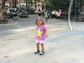 Summer snapshots around Union Square