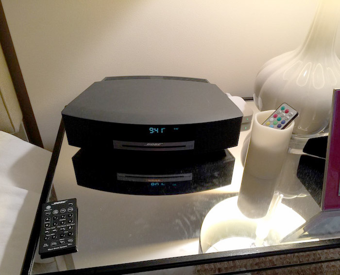 How To Turn A Bose Wave Radio Into An Airplay Speaker